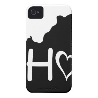 Kentucky iPhone 4 Cover