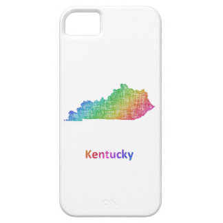 Kentucky iPhone 5 Case
