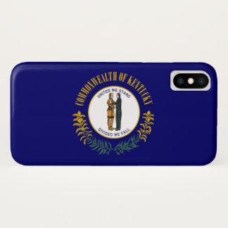 Kentucky iPhone X Hülle