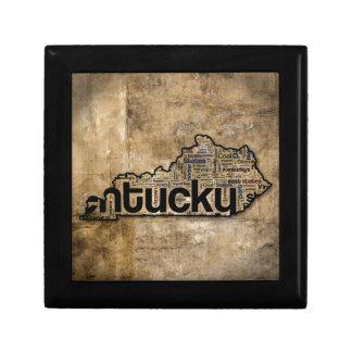 Kentucky.jpg Geschenkbox
