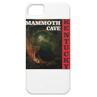 Kentucky-Mammuthöhle Hülle Fürs iPhone 5