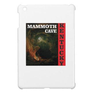 Kentucky-Mammuthöhle iPad Mini Hülle