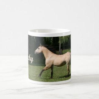 Kentucky-Pferd Kaffeetasse