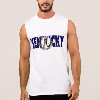 Kentucky-Shirt Ärmelloses Shirt