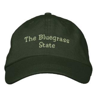 Kentucky stickte Hut