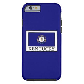 Kentucky Tough iPhone 6 Hülle