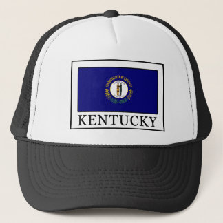 Kentucky Truckerkappe