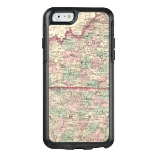 Kentucky und Tennessee OtterBox iPhone 6/6s Hülle