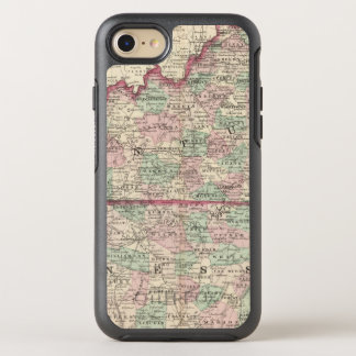 Kentucky und Tennessee OtterBox Symmetry iPhone 8/7 Hülle