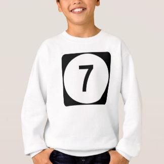 Kentucky-Weg 7 Sweatshirt