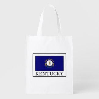 Kentucky Wiederverwendbare Einkaufstasche