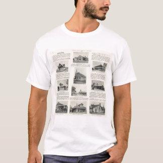 Kenwood, Kalifornien T-Shirt