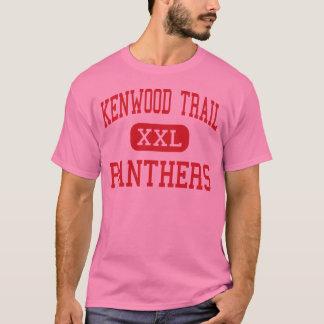 Kenwood Spur - Panther - Jüngeres - Lakeville T-Shirt