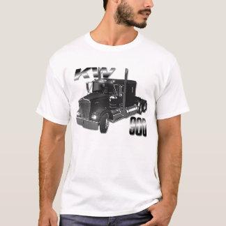 Kenworth W900 T-Stück T-Shirt