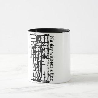 Kenyon Cox Tasse Kaffee