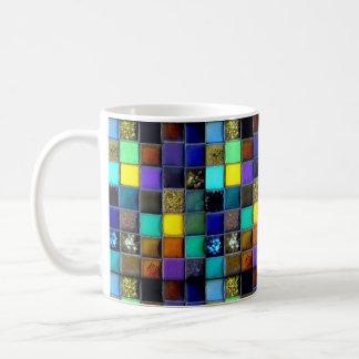 Keramik-Fliesen-Kaffee-Tasse | mutig Kaffeetasse
