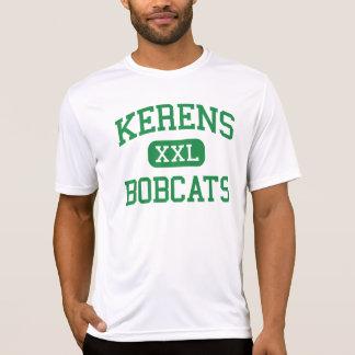 Kerens - Rotluchse - Highschool - Kerens Texas T-Shirt