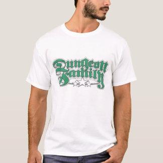 Kerker-Familien-Fan T-Shirt