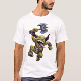 Kerker-Kobold (Licht) T-Shirt