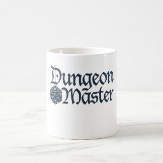Kerker-Meister Kaffeetasse