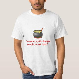 Kerker-Schleichen-Stein-Suppe T-Shirt