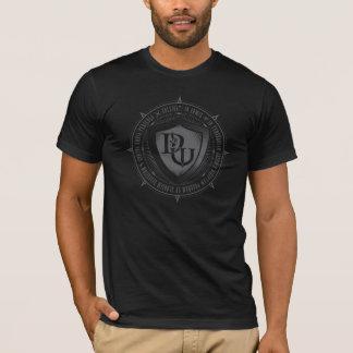 Kerker-WeltWappen-Shirt T-Shirt