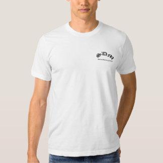 Kernal Rückhandschläge Fav. Shakedown-Mafia Tshirts