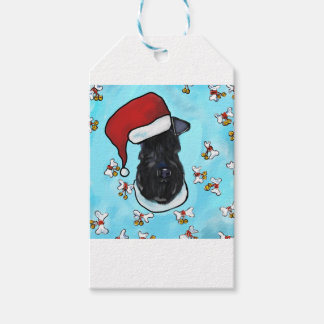 Kerry-Blau Terrier Geschenkanhänger