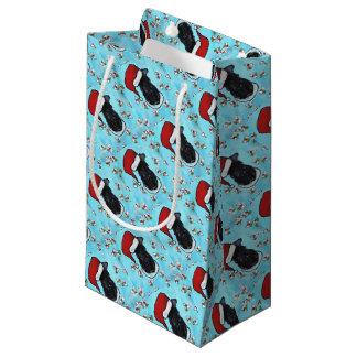 Kerry-Blau Terrier Kleine Geschenktüte