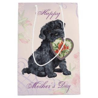 Kerry-Herz-Mamma Mittlere Geschenktüte