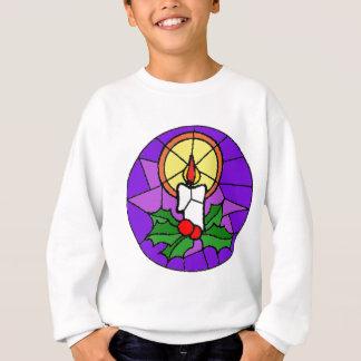 Kerze Sweatshirt