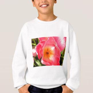 Kerzen-Herz Sweatshirt