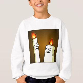 Kerzen Sweatshirt