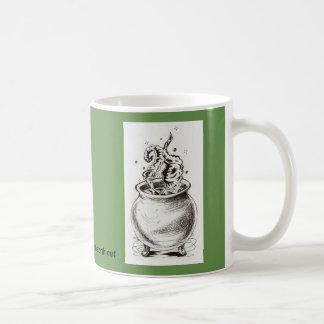 Kessel-Tasse Kaffeetasse