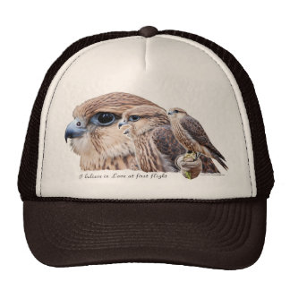 Kestral Caps