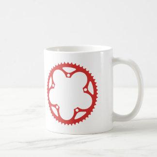 Kettenring Kaffeetasse