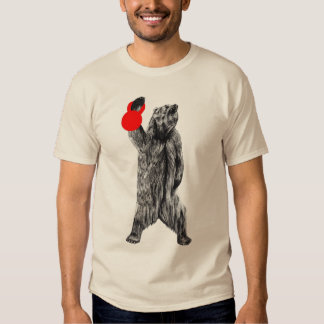 KettleBear T-shirt