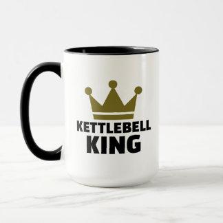 Kettlebell König Tasse