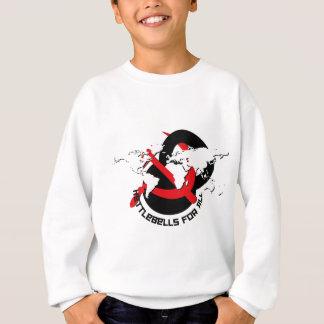 Kettlebells für alle sweatshirt
