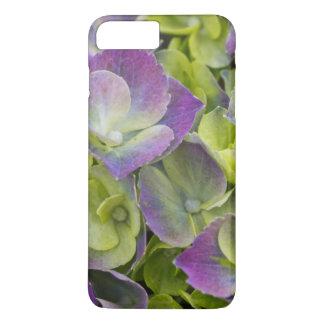 Keukenhof GartenHydrangea iPhone 8 Plus/7 Plus Hülle