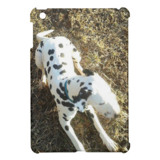 Kevin der Dalmatiner iPad Mini Hülle