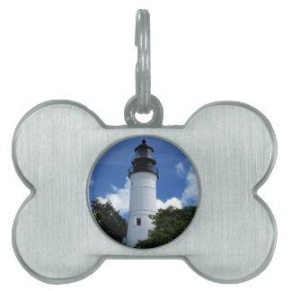 Key West-Leuchtturm Tiermarke