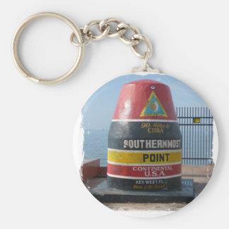 Key West Schlüsselanhänger
