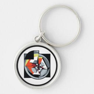 """Keychain - 1,44"""" - TMoM 2 Schlüsselanhänger"""