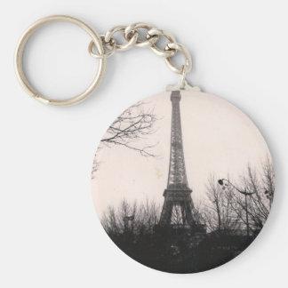 Keychain/Eiffelturm Schlüsselanhänger