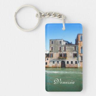 Keychain von Venedig Schlüsselanhänger