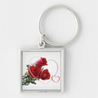 keychains für Valentinsgrüße Schlüsselanhänger