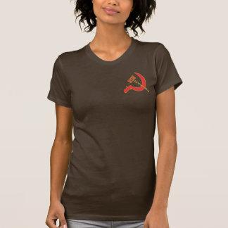 KGB, das T - Shirt läuft