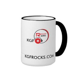 KGF COFFE TASSE