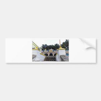 Khalsa Autoaufkleber